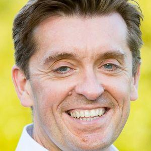 Graham Walsh