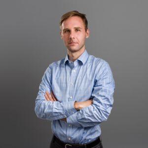 Prof Tuomas Knowles
