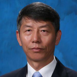 Dr. Yohwan Son