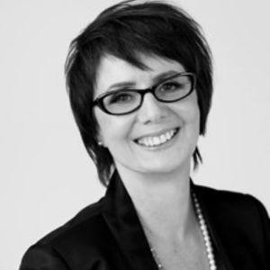 Wendy Hallett MBE