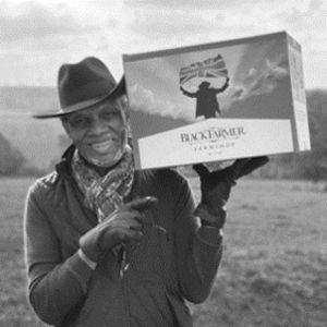 Wilfred Emmanuel-Jones MBE
