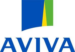 Aviva logo 3